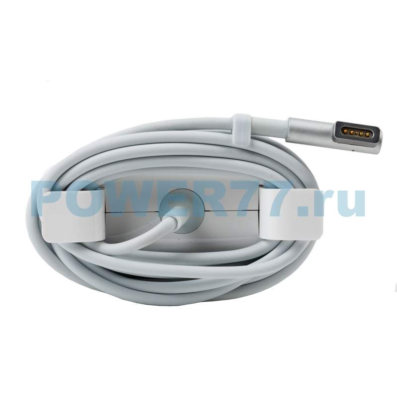 Блок питания A1172 для ноутбука Apple MacBook Pro (18.5V, 4.6A, 85W, разъем MagSafe L)