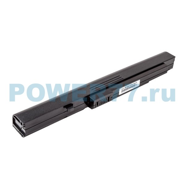 Аккумулятор для Acer Aspire One A110/A150/D150/D250/P531, Aspire One Pro 531 (2400mAh)