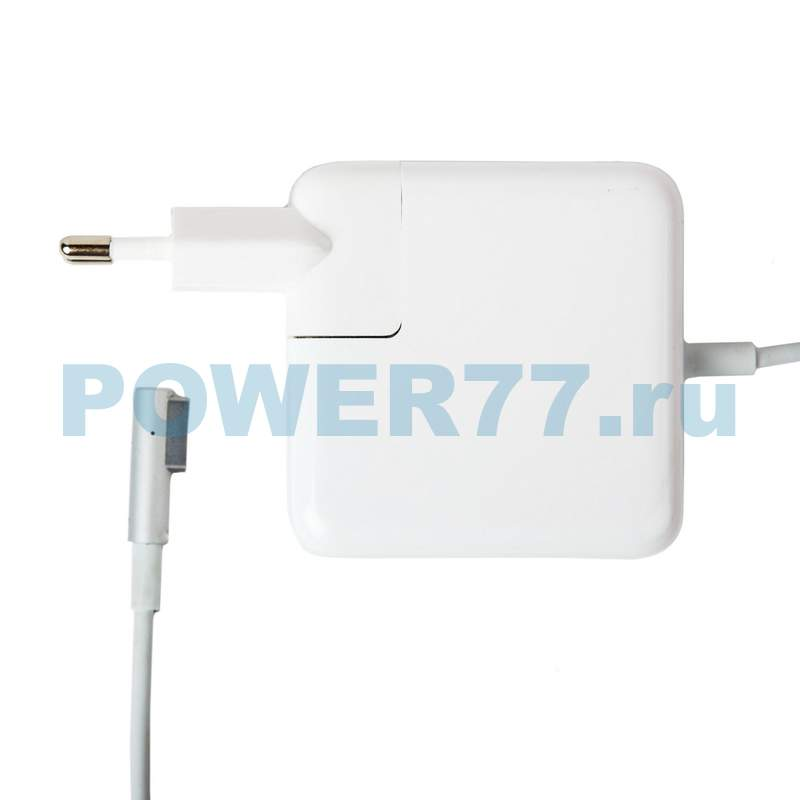 Блок питания A1244 для ноутбука Apple MacBook Air (14.5V, 3.1A, 45W, разъем MagSafe L)